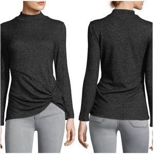 •Casual Couture• Neimans Knotted Soft Knit Sweater